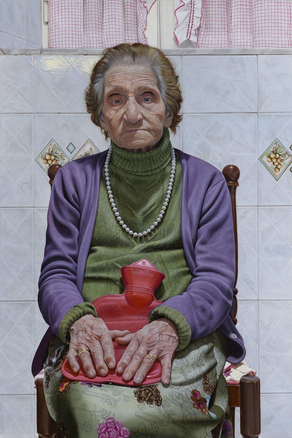 Бабуся Вінченса