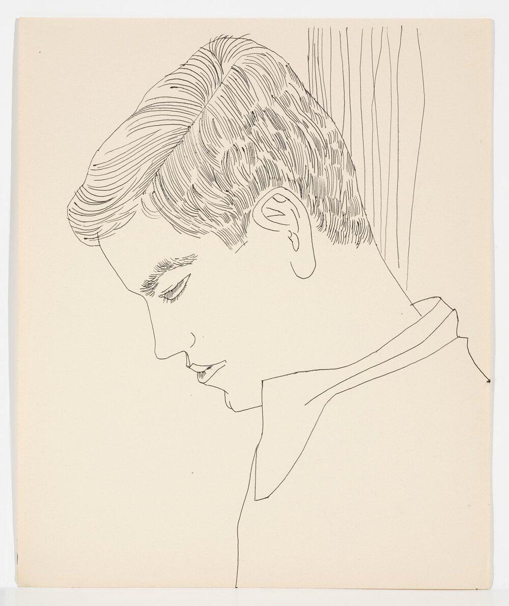 «Чарлі Лізайнбай», 1956