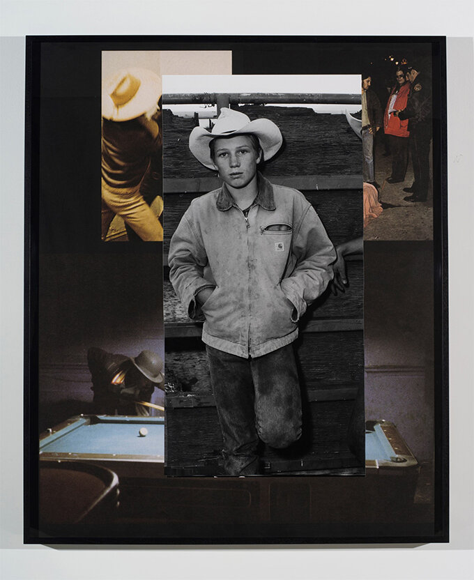 Americans #3, 2012 © Collier Schorr, courtesy 303 Gallery, New York