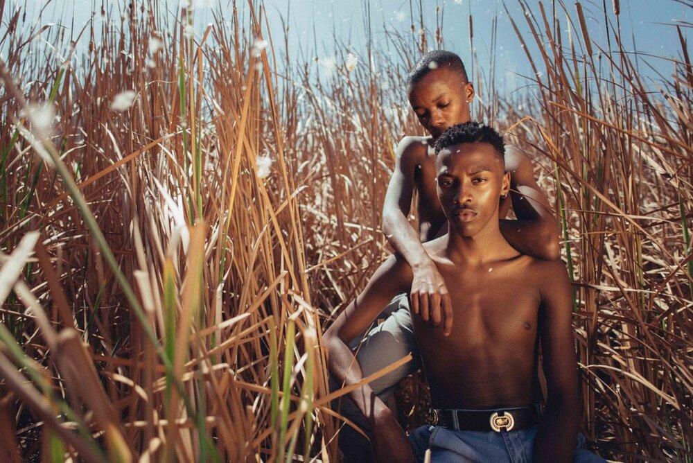 V Untitled, 2018 (Johannesburg, South Africa. 2018). Світлина: Micha Serraf/Global Health 50/50