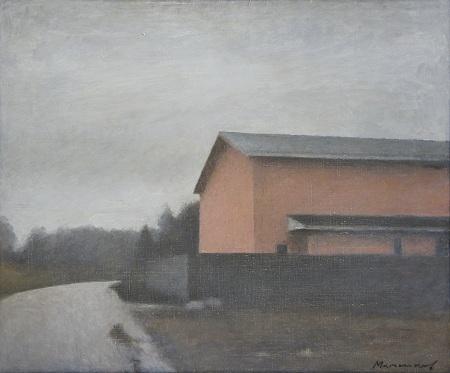 «Осінь», Владислав Мамсіков