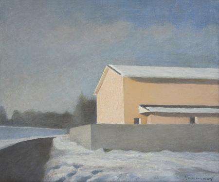 «Весна», Владислав Мамсіков