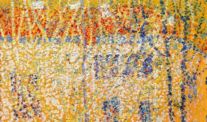 «Пейзаж» 1908