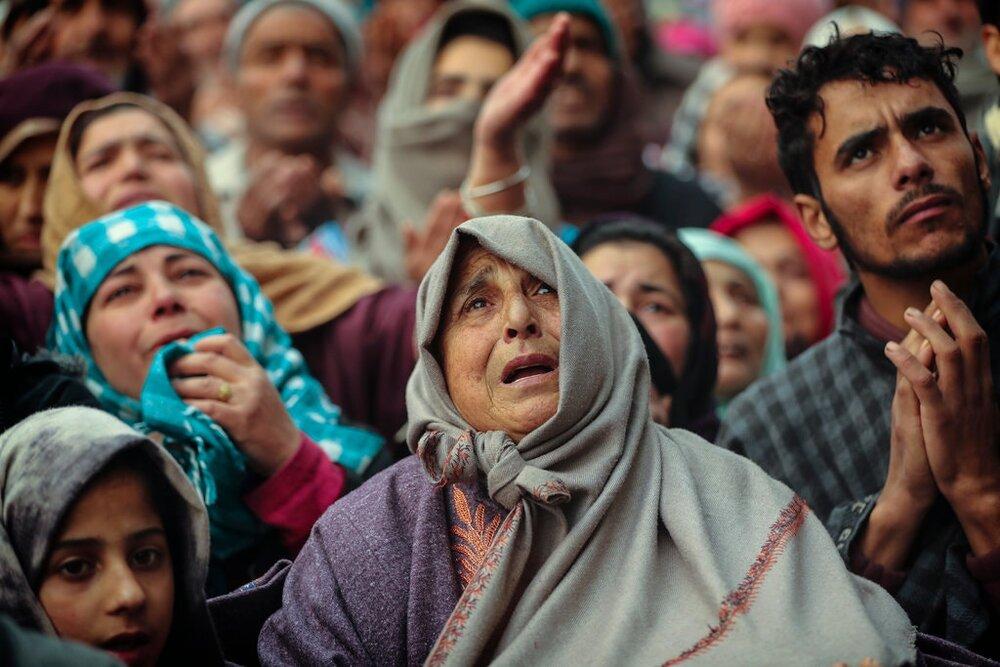 Фото: Mukhtar Khan/Associated Press