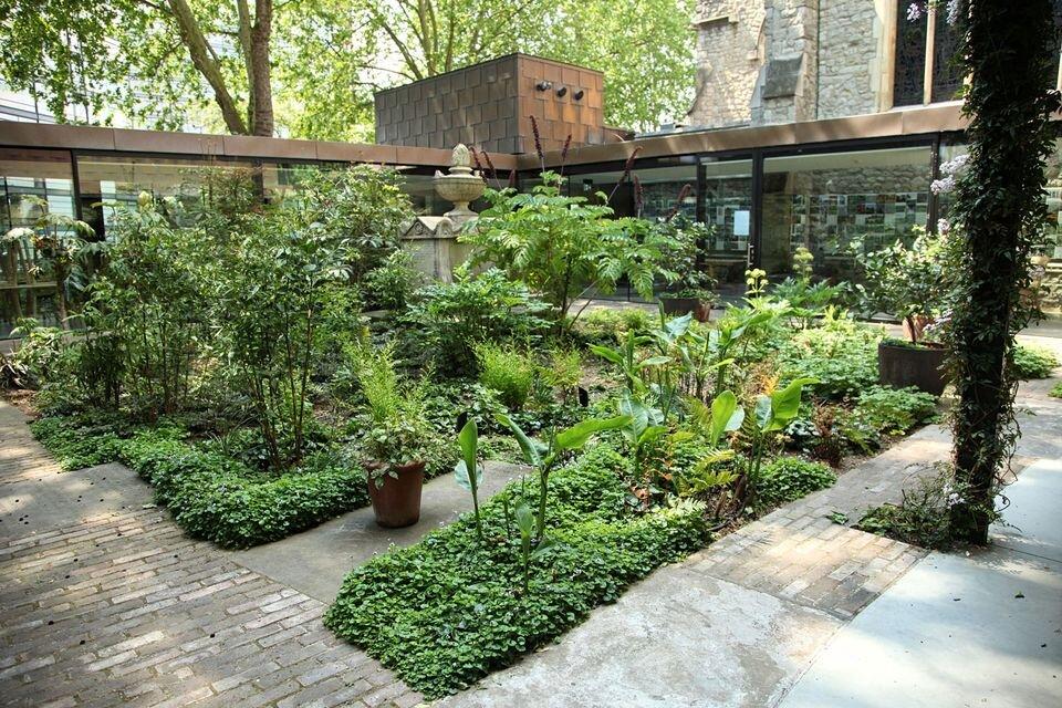 Garden Museum ©The Art Newspaper
