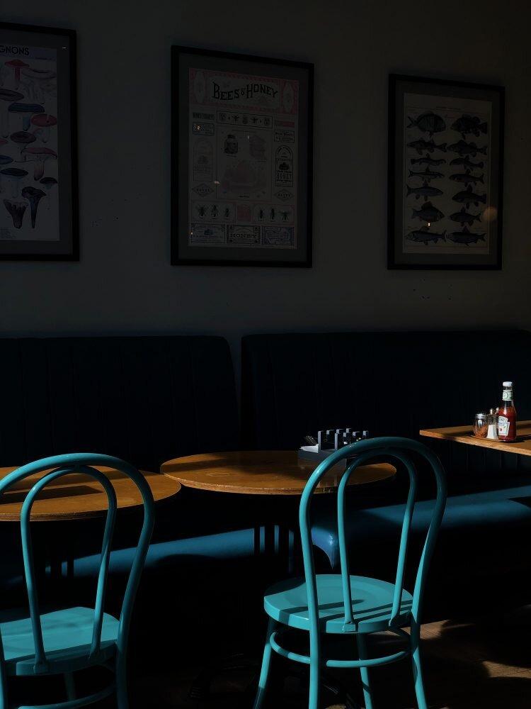 2 місце Still Life. Крістан Крус, Winding down, 2020. Сфотографовано на iPhone X