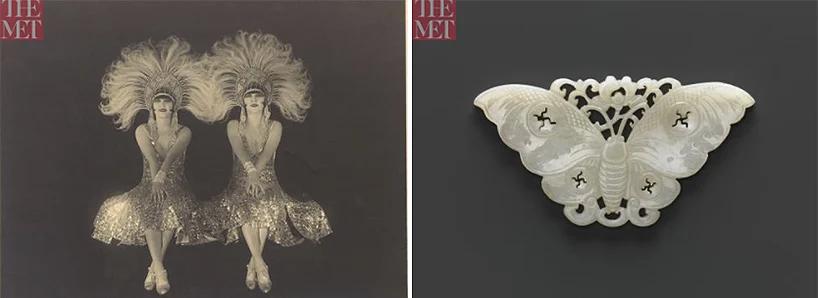 The dolly sisters, автор невідомий | фігурка з дорогоцінного каменю @ MIT CSAIL