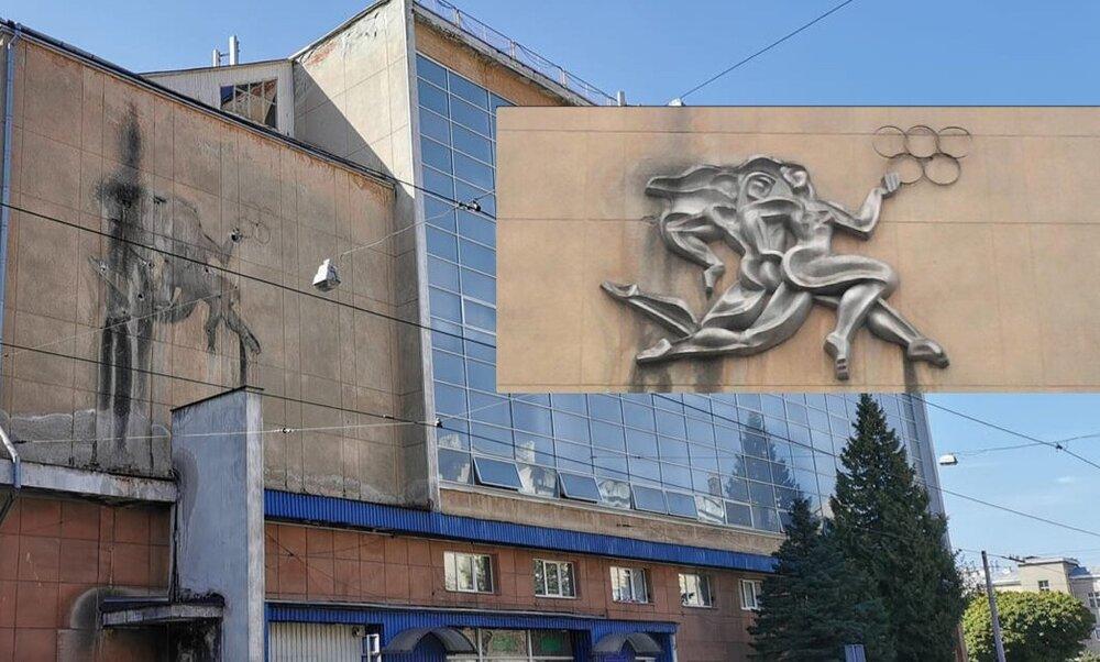 Фото:  Ukrainian Modernism , Milanaa Waterman