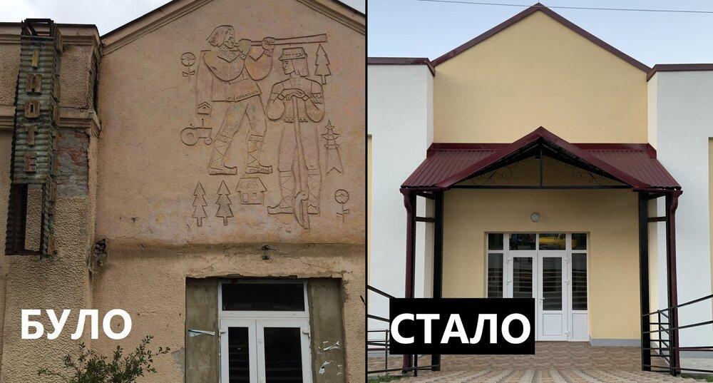 © Ukrainian Modernism