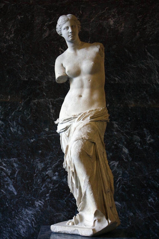 «Венера Мілоська»