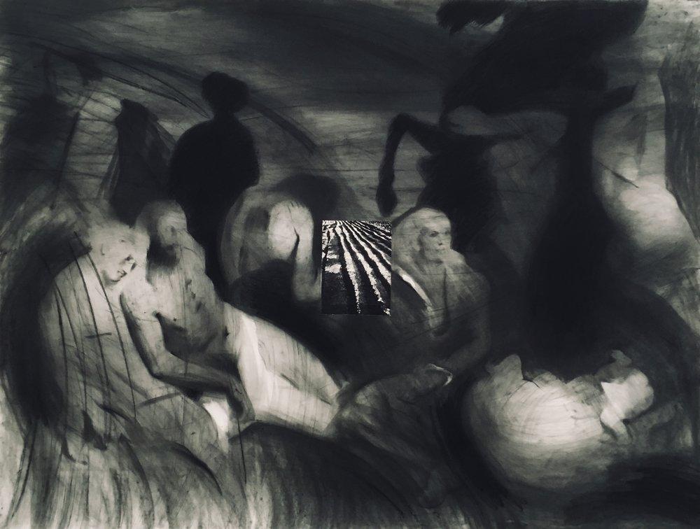 Микита Кадан. Різанина, 2019