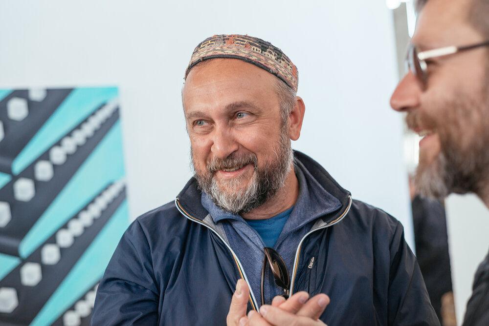 Геннадій Козуб