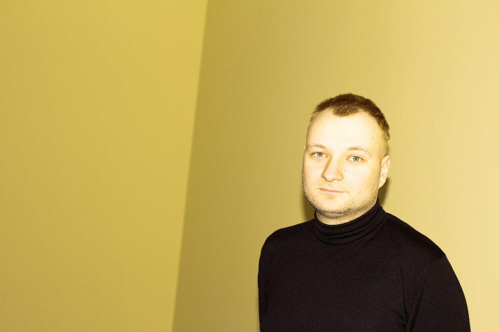Ніколай Карабіновіч