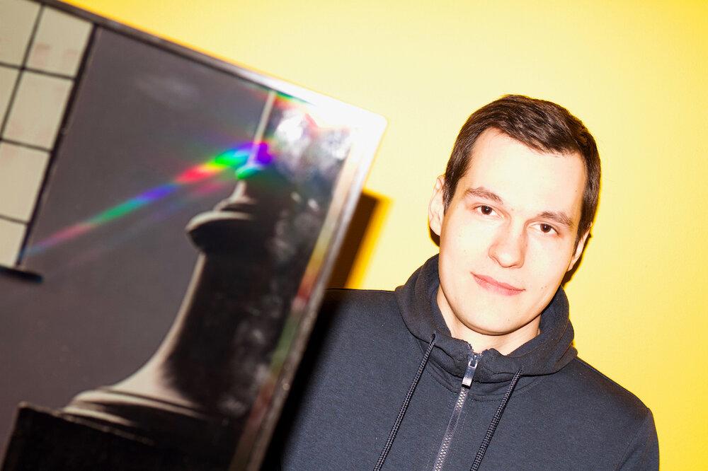 Борис Філоненко