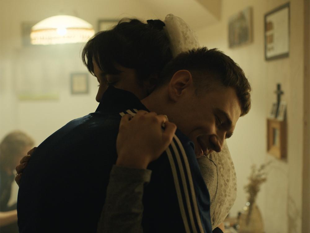 З фільму «В радості, і тільки в радості» Марини Рощини