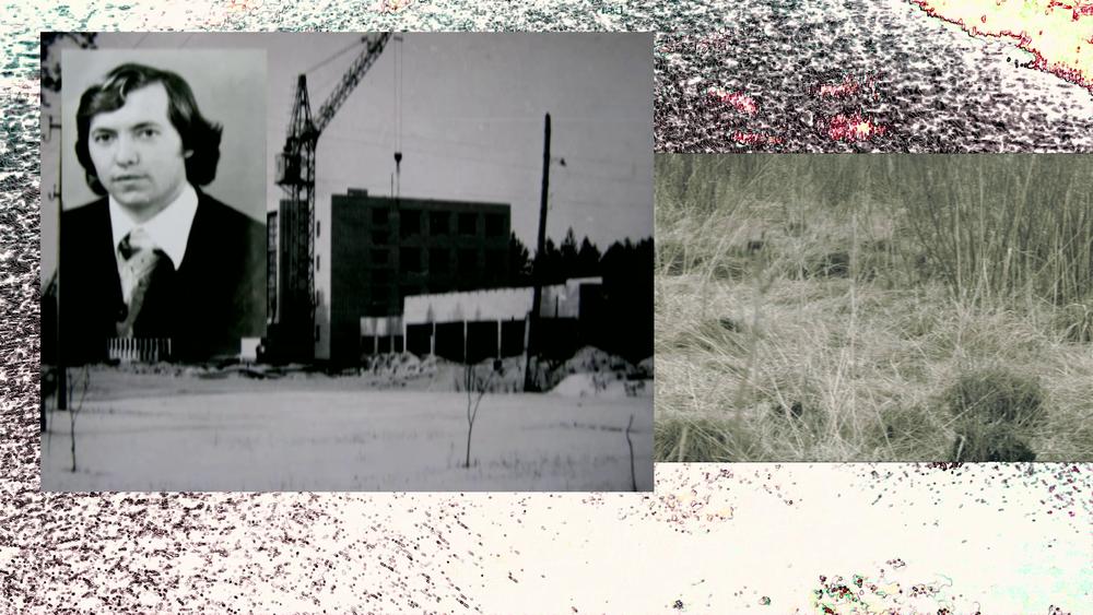 Кадр із фільму «Зонґ», реж. Еліас Парвулеско, Тета Цибульнік, Світлана Потоцька, 2020