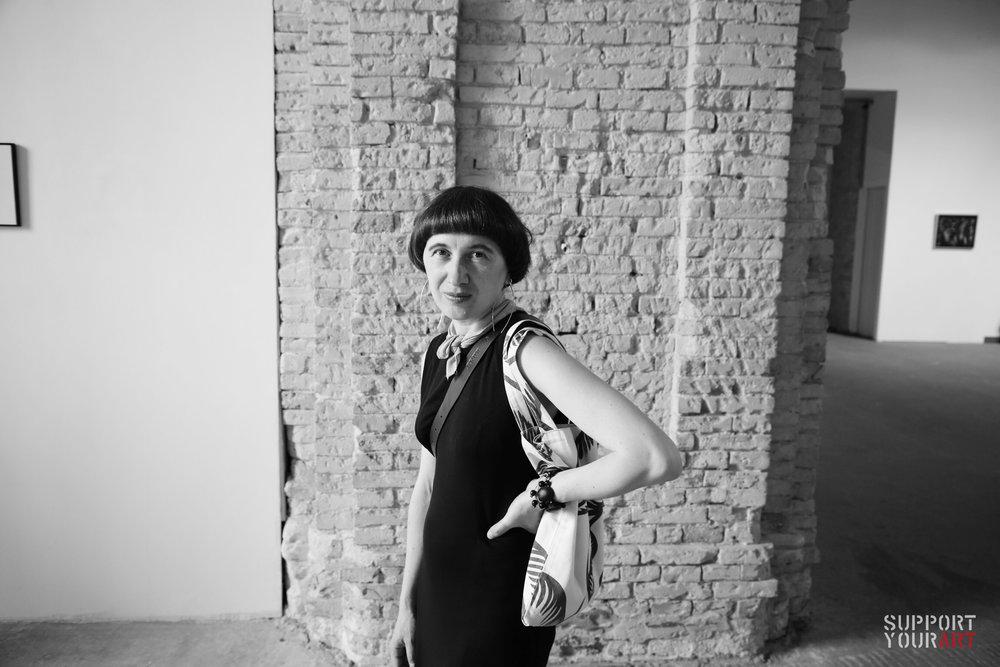 Алевтіна Кахідзе