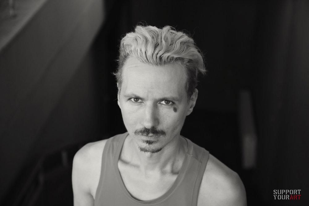 Анатолій Бєлов