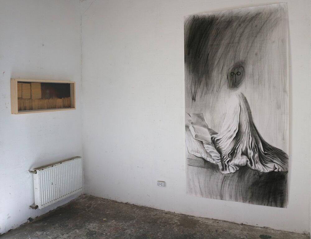Фото: галерея Noch