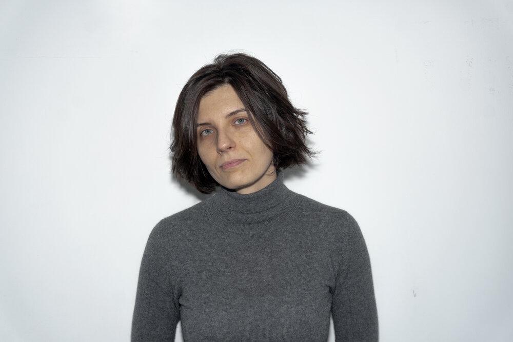 Вікторія Лещенко. Фото: Поліна Полікарпова