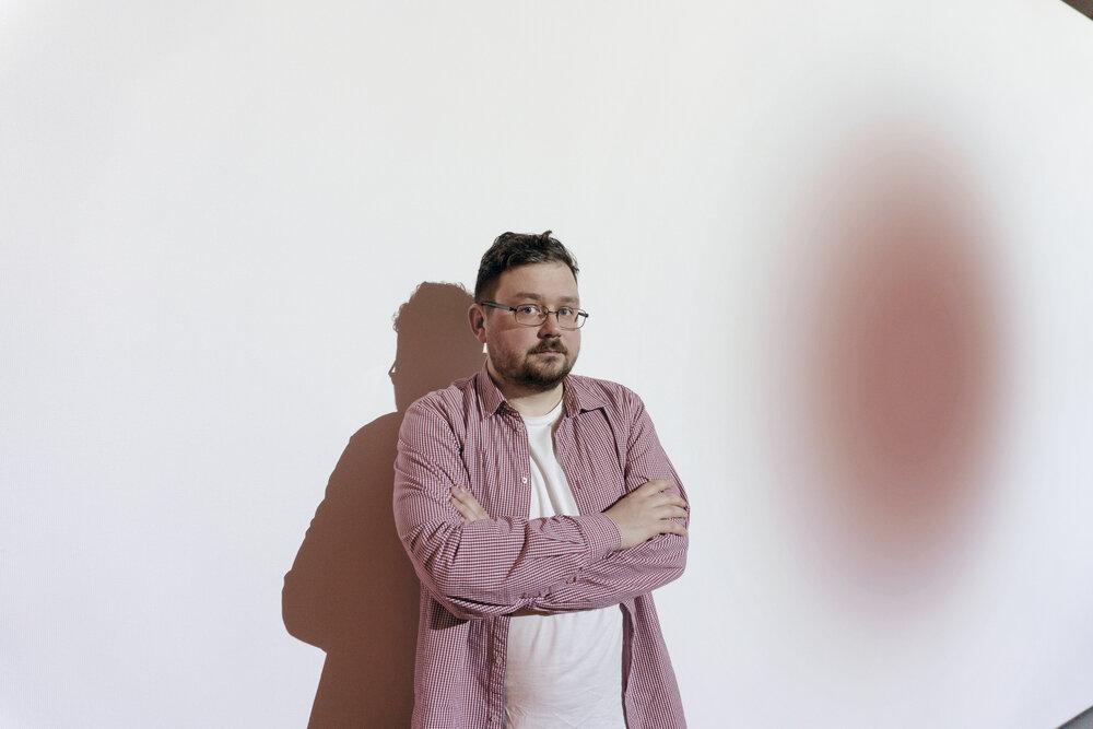 Михайло Глубокий, директор із розвитку та комунікацій ІЗОЛЯЦІЇ