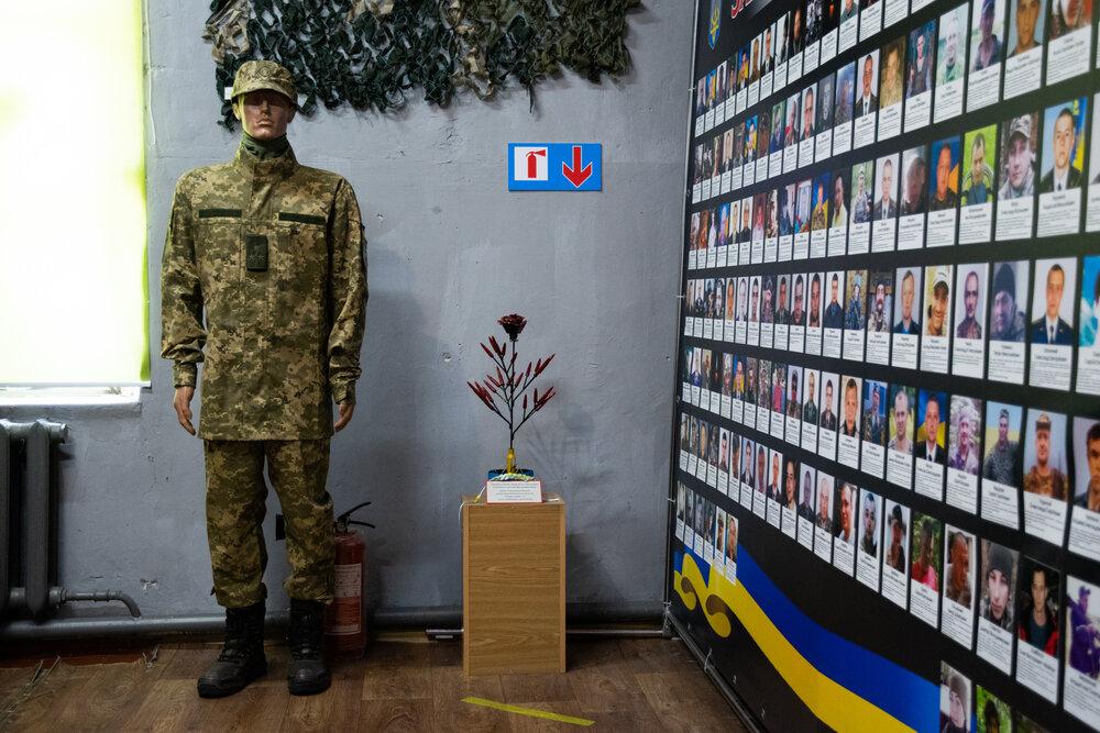 Луганський обласний краєзнавчий музей
